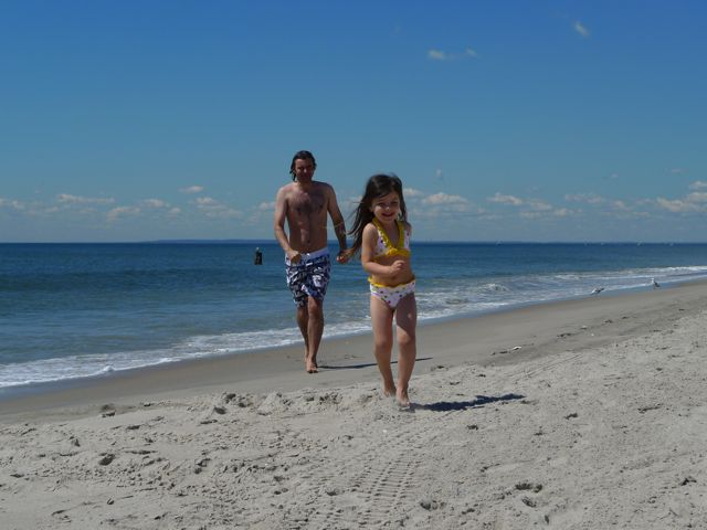 Neponsit Beach