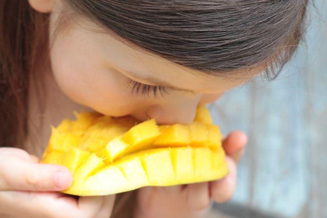 September: Fundamental Food