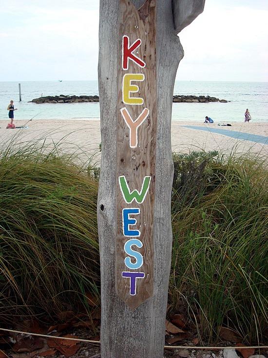 Bye Brooklyn, Hello Key West