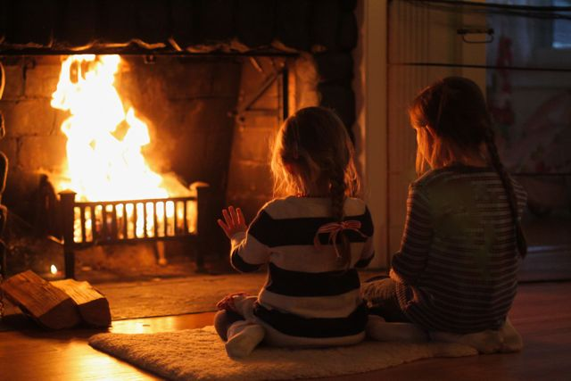 Want to feel warm and cozy all winter long? Furnace maintenance is a great idea.
