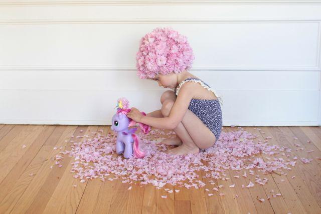 Blossom Bonnet